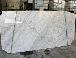 Bianco Carrara Slabs DS.186221 (Sold)