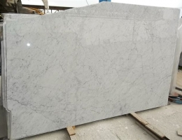 Bianco Carrara Slabs DS.8193