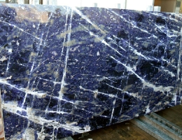 Blue Sodalite Slabs