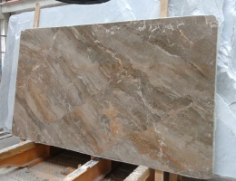 NEW BRECCIA BROWN
